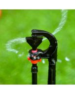 HydroSure Delta Micro Sprinkler - 120 L/h - 5m Radius