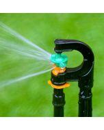 HydroSure 90º Angled Sprinkler - 40 L/h - 1.5m Radius