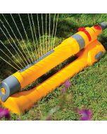 Hozelock Rectangular Garden Sprinkler Pro 230 Sq M - 2976P0000