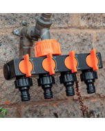 HydroSure 4 Outlet Water Distributor