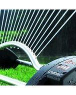 Claber Compact 18 Super Metal Garden Sprinkler - 87440000