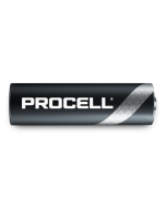 Pack of 10 Duracell Procell AA Batteries