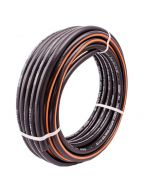 Claber 15m Top Black Hose - 90370000
