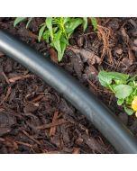 HydroSure LDPE Pipe - 16mm x 50m - Black