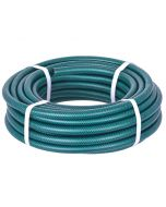 HydroSure Standard Garden Hose Pipe 15m - Green
