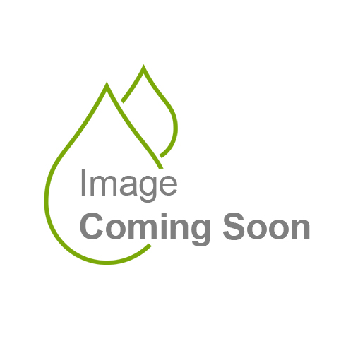 """HydroSure Galvanised Round Cap - 1 1/2"""" F"""