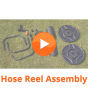 How to Assemble the HydroSure 60m Kink Free Hose Cart