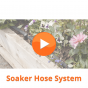 Soaker Hose System Installation - HydroSure