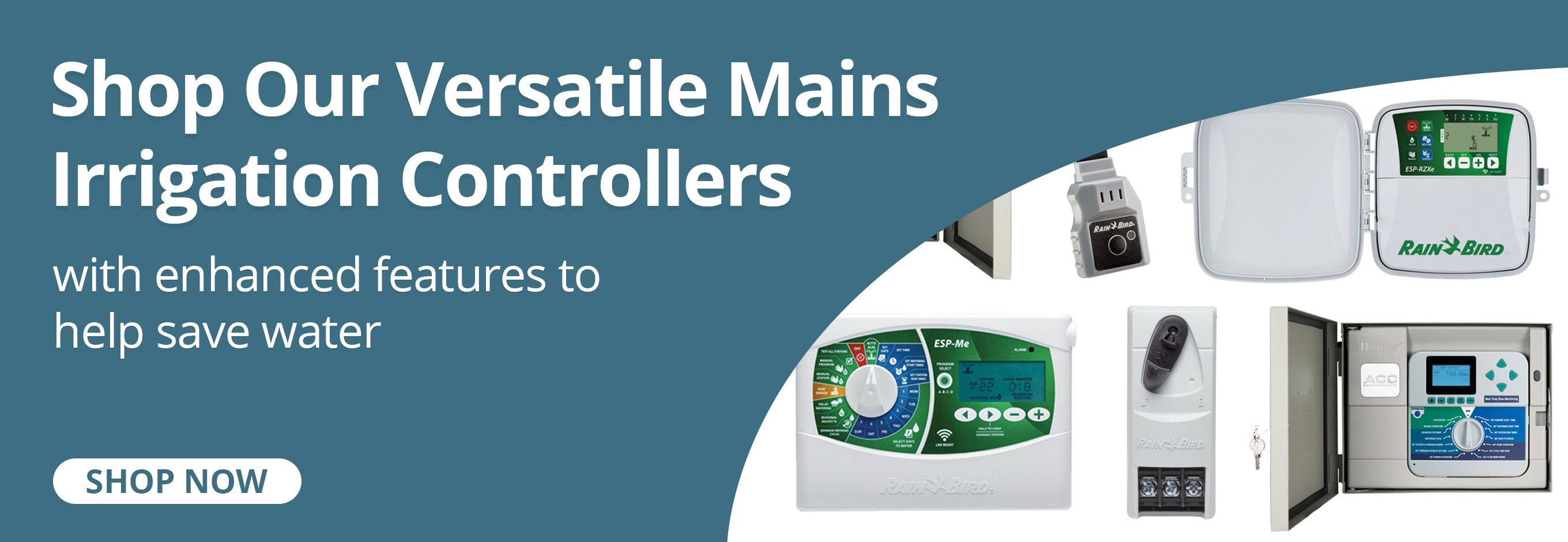 Mains Controllers